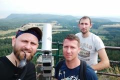 Góry Stołowe- 28-29.08.2019
